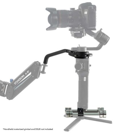 Steadimate_S-Gimbal_and_Base_Silver_720x