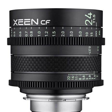 XEENcf_24mm_Front -M